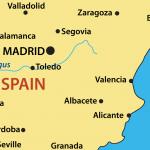 Miksei kukaan kirjoita Valenciasta?