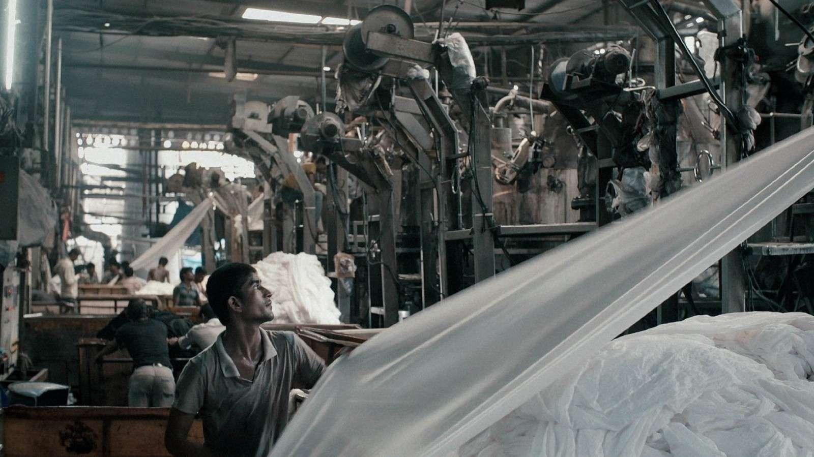 Machines press foto matkaelokuva