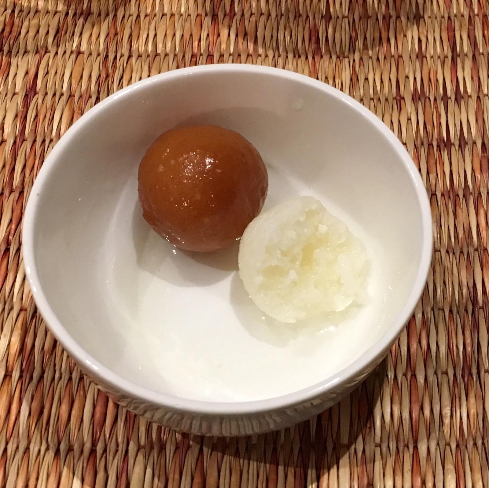 Dessert Bhutan