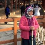 Tiikerinpesä – luostari 3100 metrissä