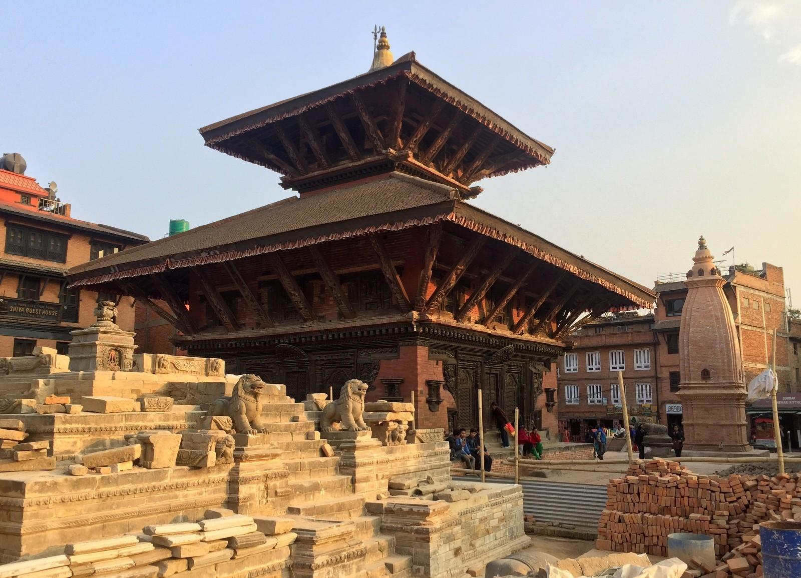 Nepal Bhaktapur