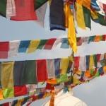 Nepalin värit