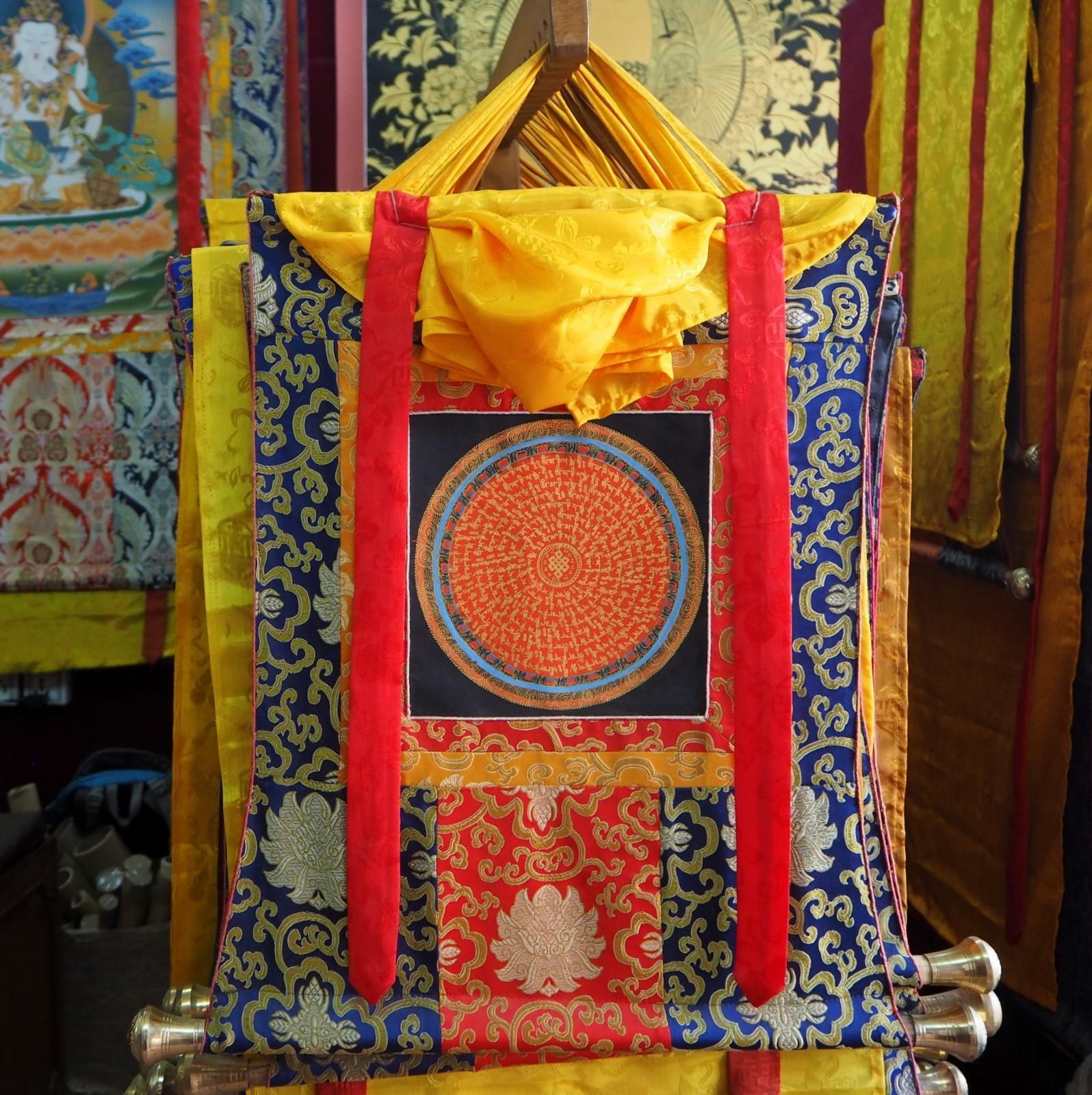 Kathmandu Nepal craft