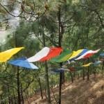 Turistina Bhutanissa