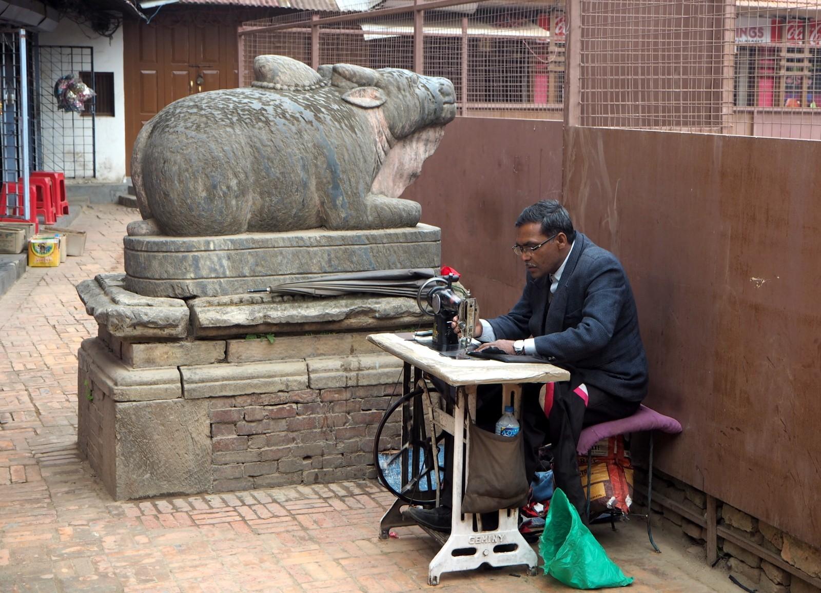 Nepal Patan