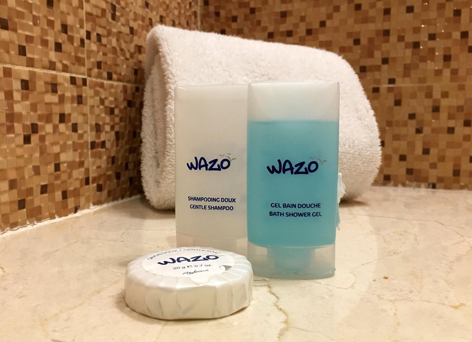 Wazo Marrakesh