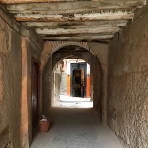 Riad Le J Marrakesh reitti