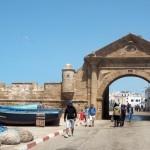 Merellinen Essaouira