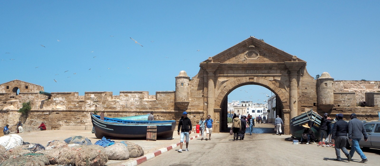 Essaouira feature