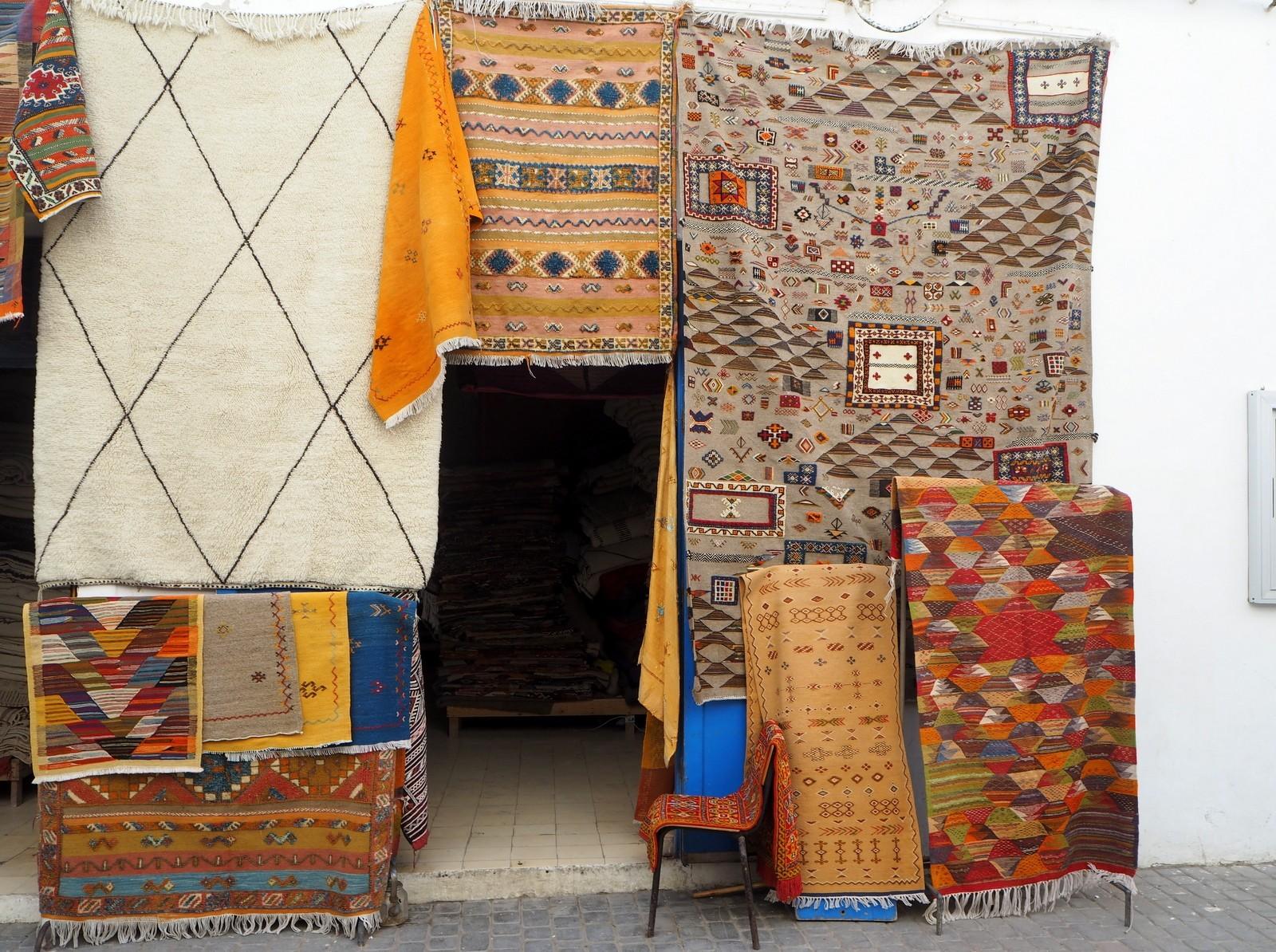 Essaouira soukki