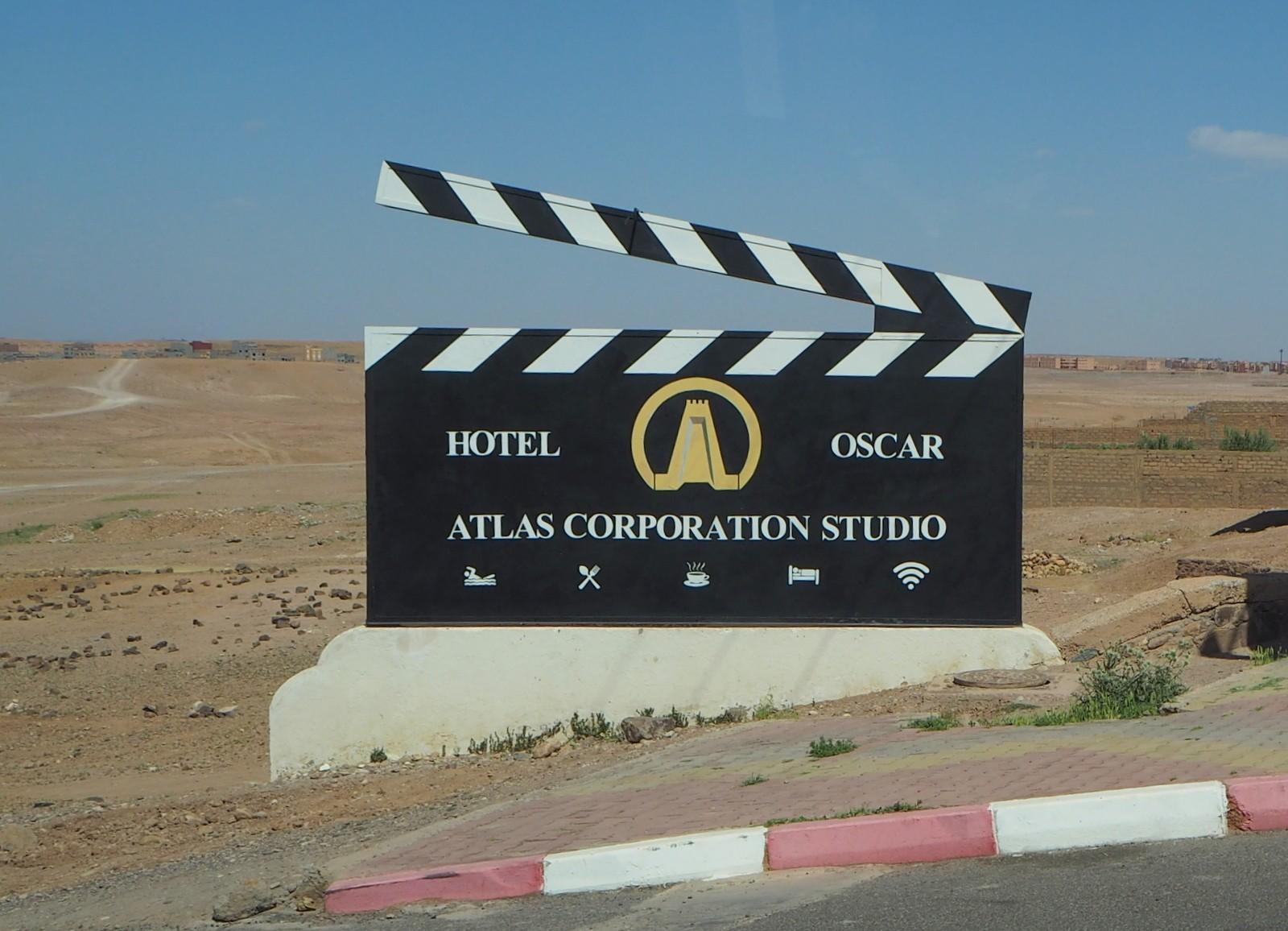 Ourazazate Morocco