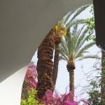 Marrakeshin puutarhoja ja palatseja