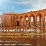 TSS Travel Services Scandinavia – Marokko