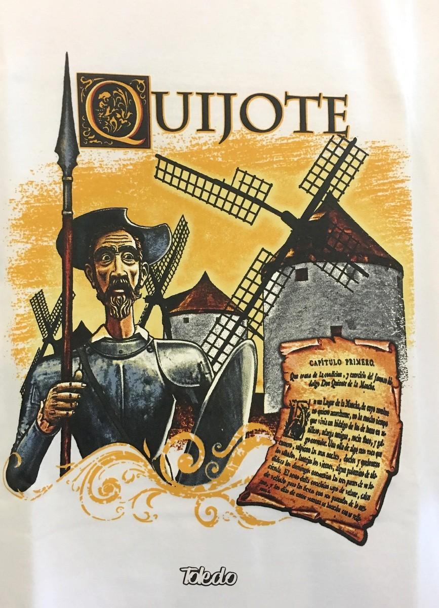 Don Quijote Toledo