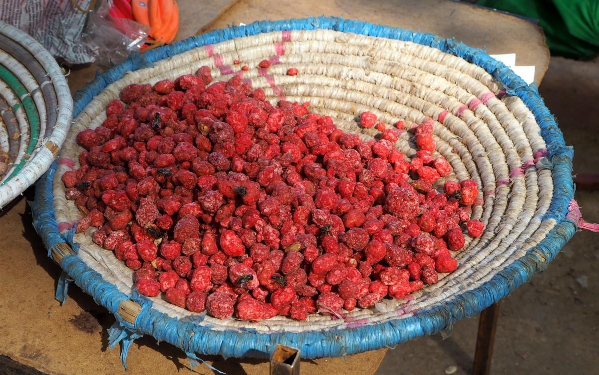 Marokko kustannukset Beni-Mellal