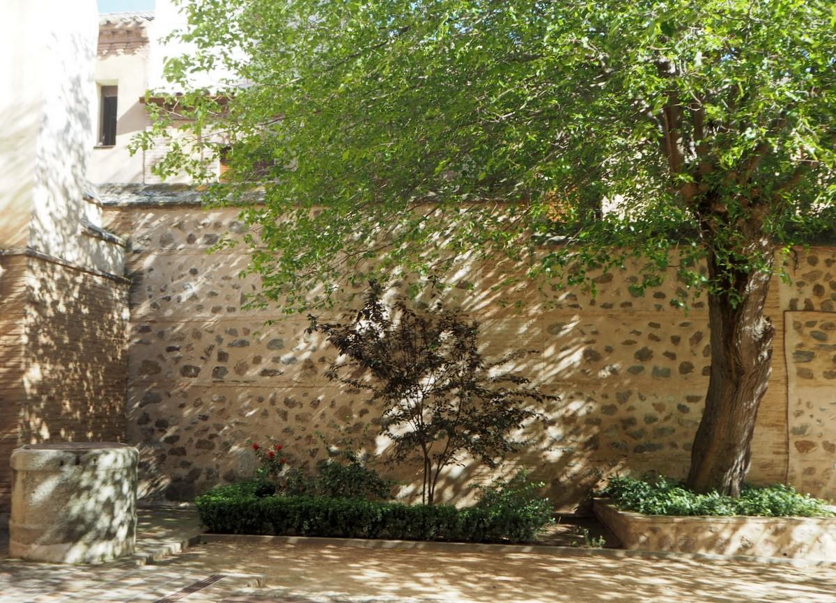 Synagooga Toledo