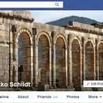 Kymmenen vuotta Facebookia