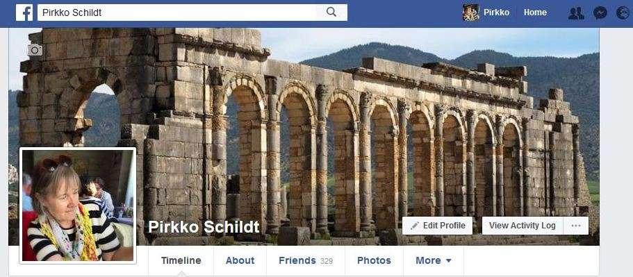 Facebook 10 vuotta