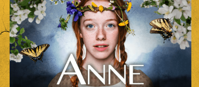 Anne feature