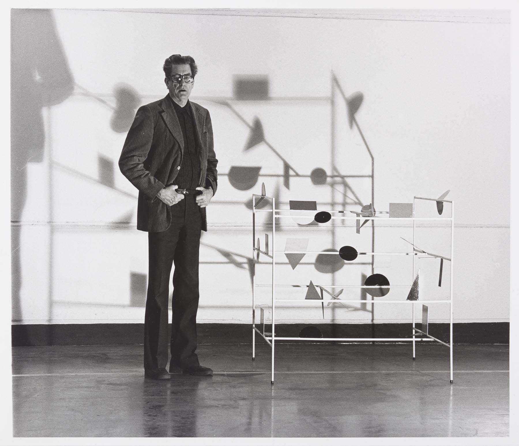 Ernst Mether-Borgström, EMB -säätiön arkisto, kuva: Yehia Eweis / EMMA