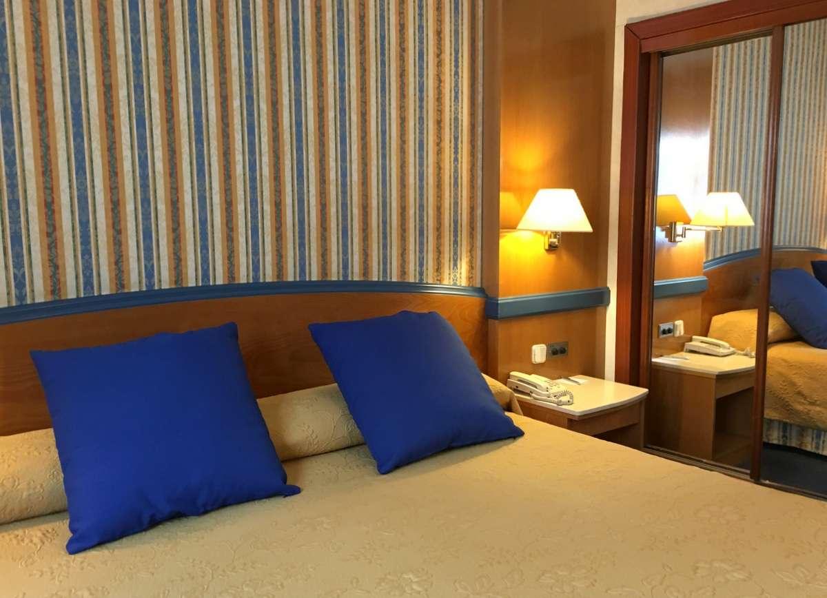 Gran Versalles Madrid- Madridin matkan kustannukset