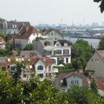Blankenese – Hampurin Mälarhöjden