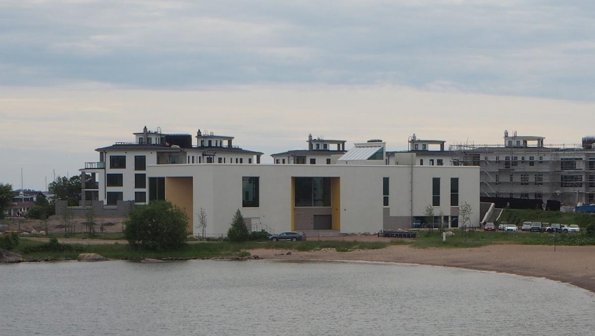 Hanko Regatta Spa