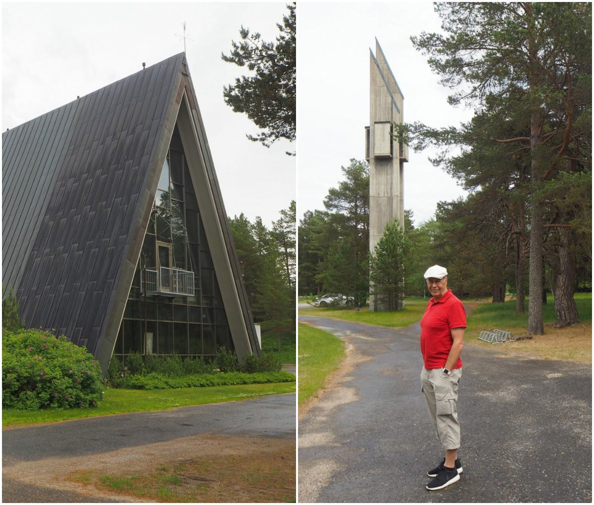 Hailuoto kirkko