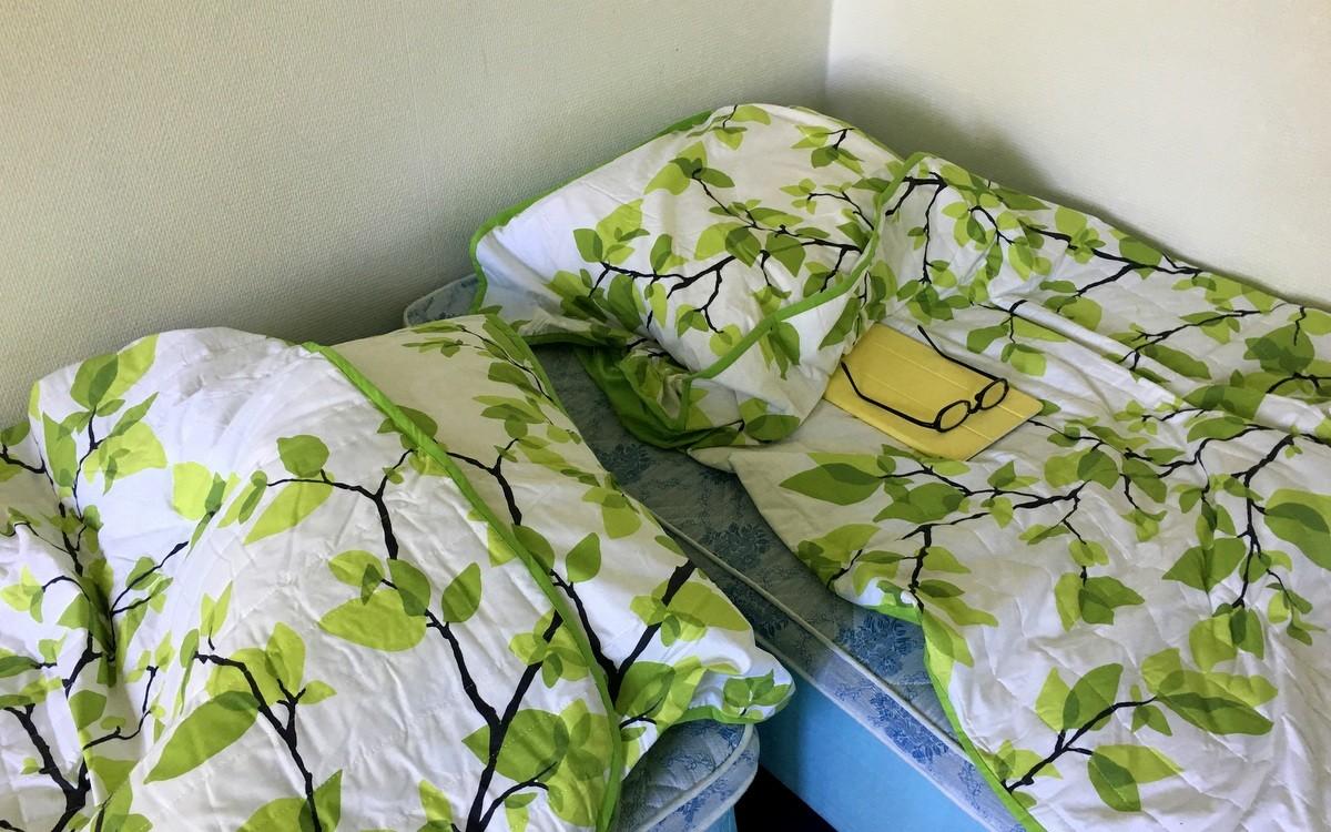 Mökkimajoituksia omissa unipusseissa