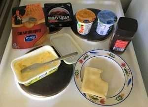 Tee-se-itse aamupala