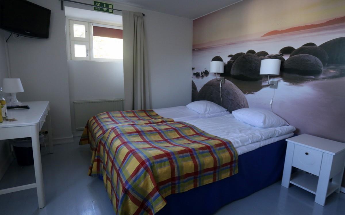 Hotel Strando Nauvo