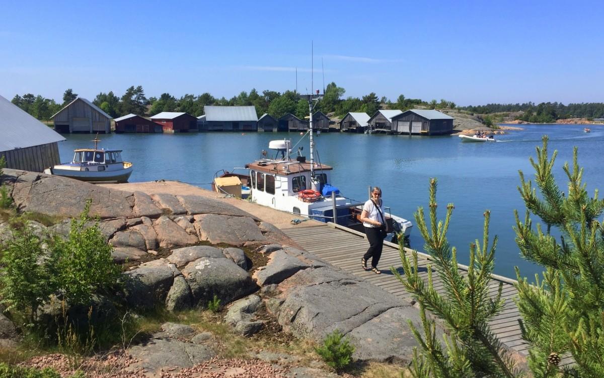 Käringsund, 2016 Suosikkisaaret