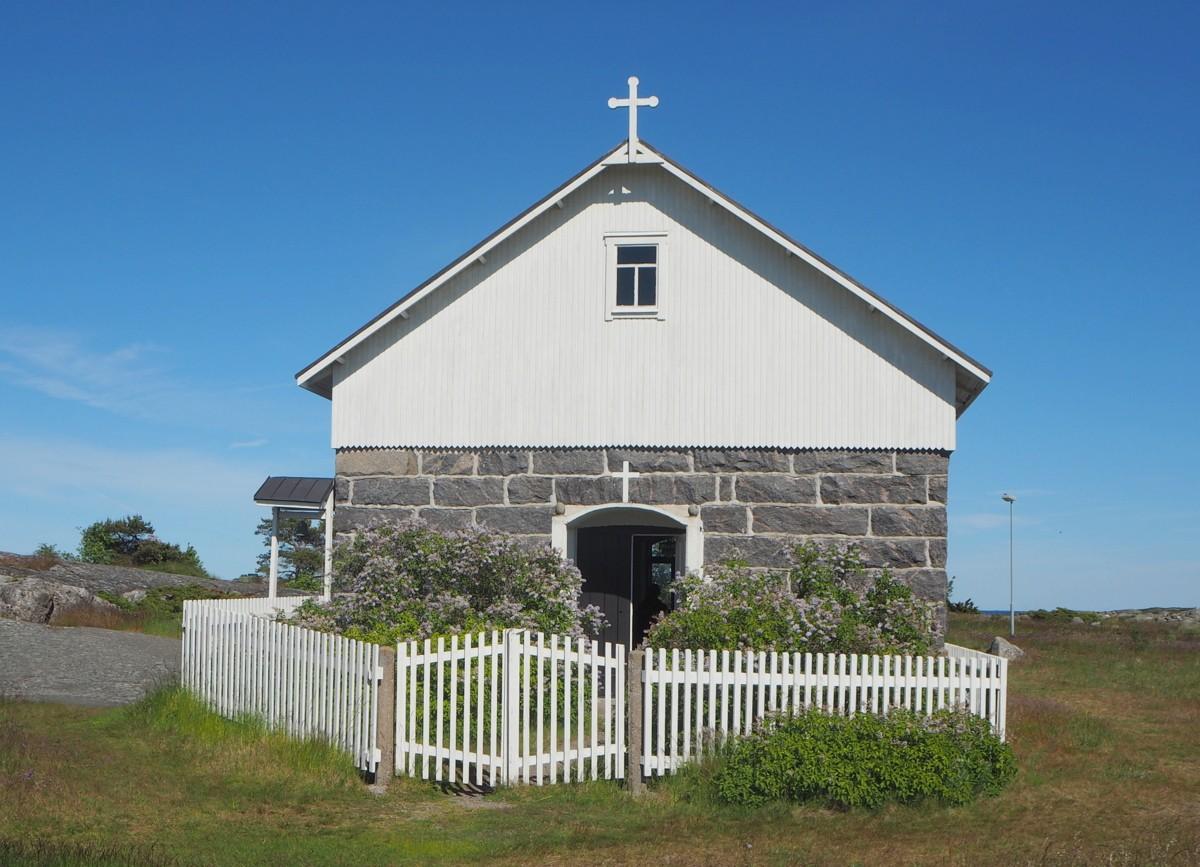 Utö Bönehuset