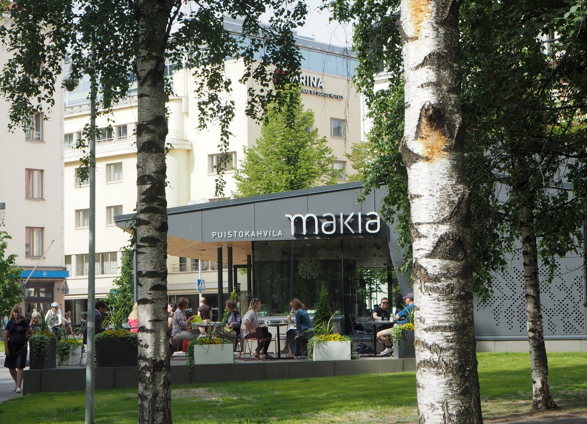 Makia Oulu