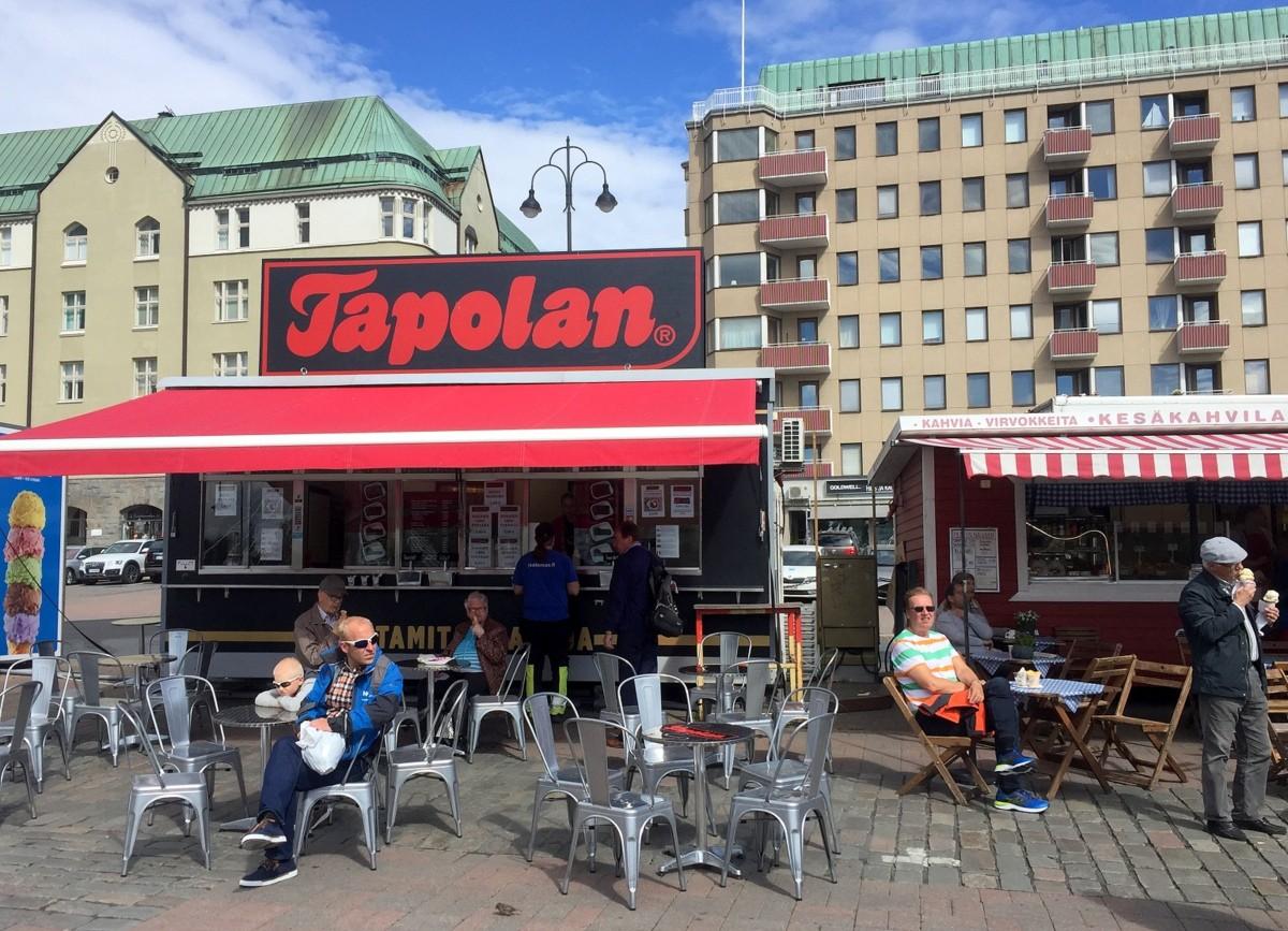 Laukontori Tampere