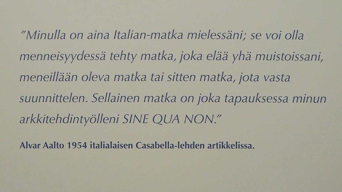 Schildt & Aalto Modernit humanistit.