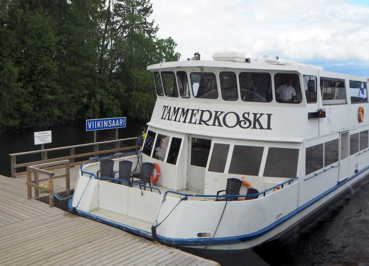 Viikinsaari Tampere