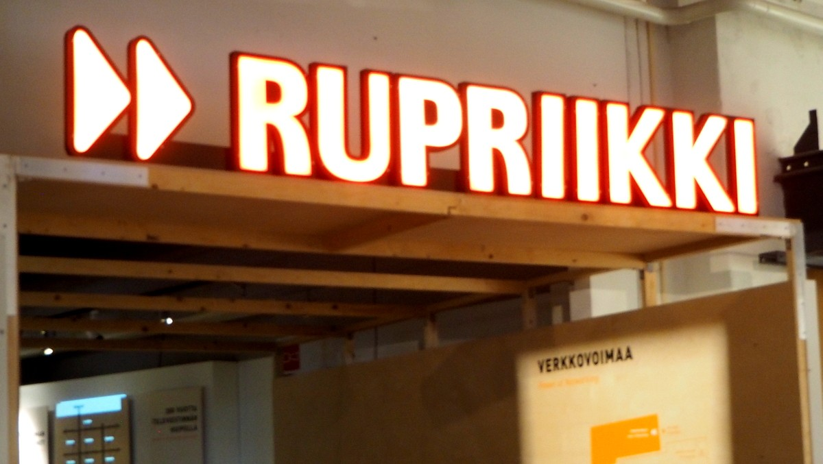 Vapriikki Rupriikki Tampere