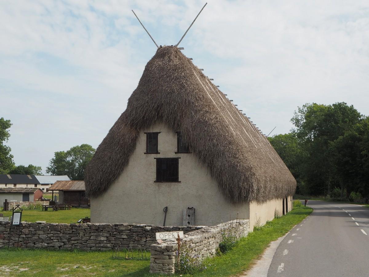 Bottarve Gotland
