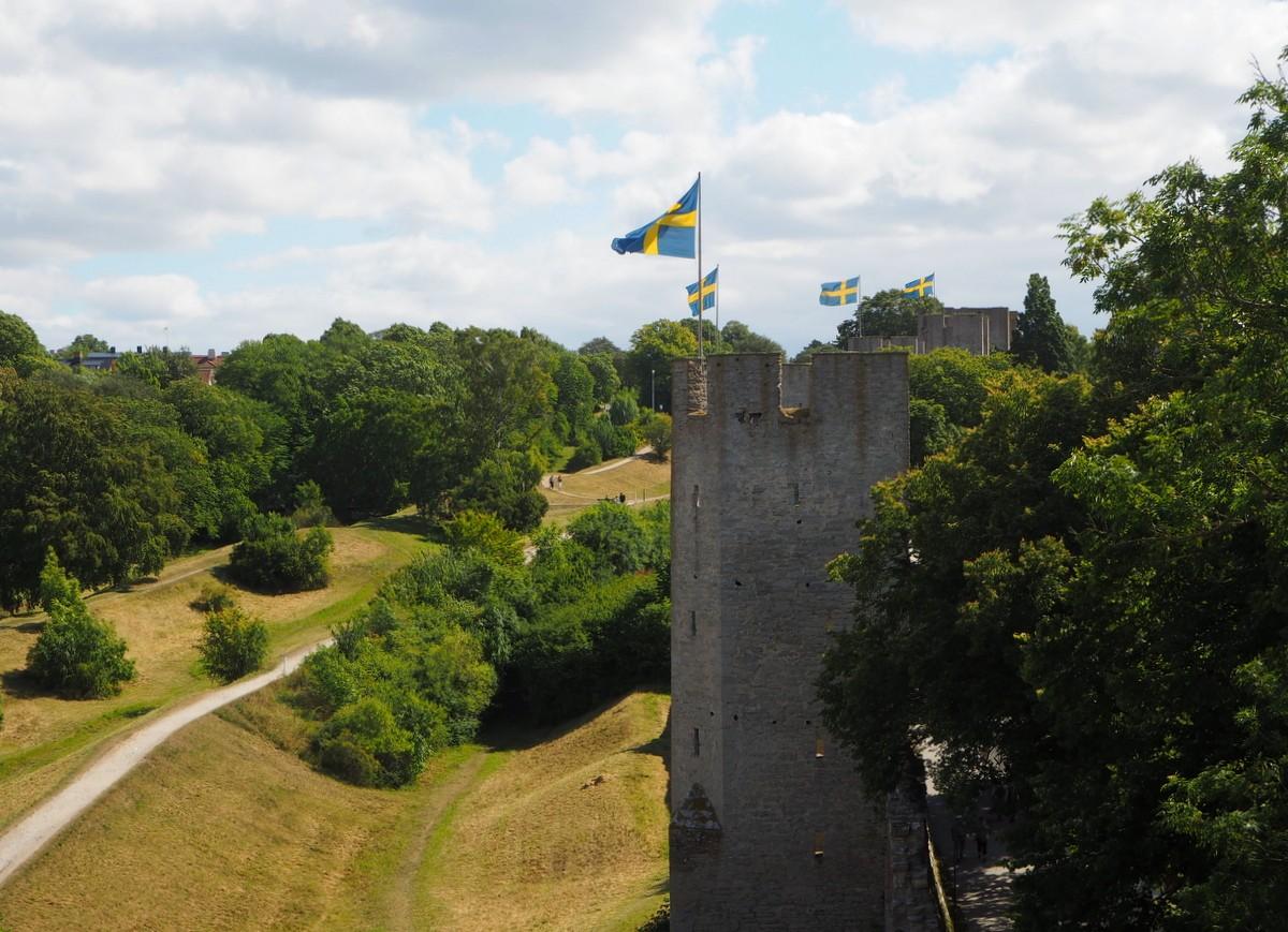 Visby Gotlanti