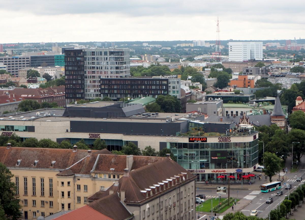 Solaris Tallinna