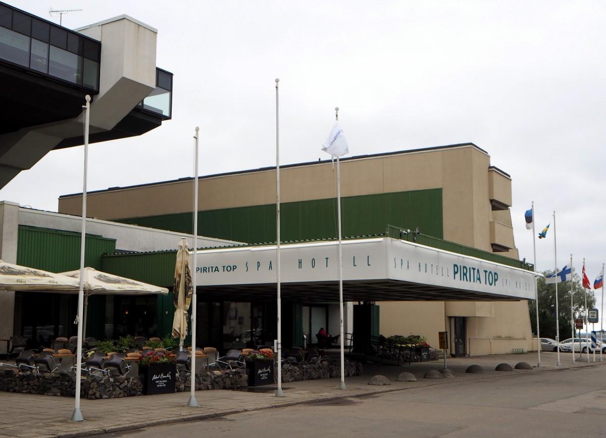 Pirita Spa Tallinna