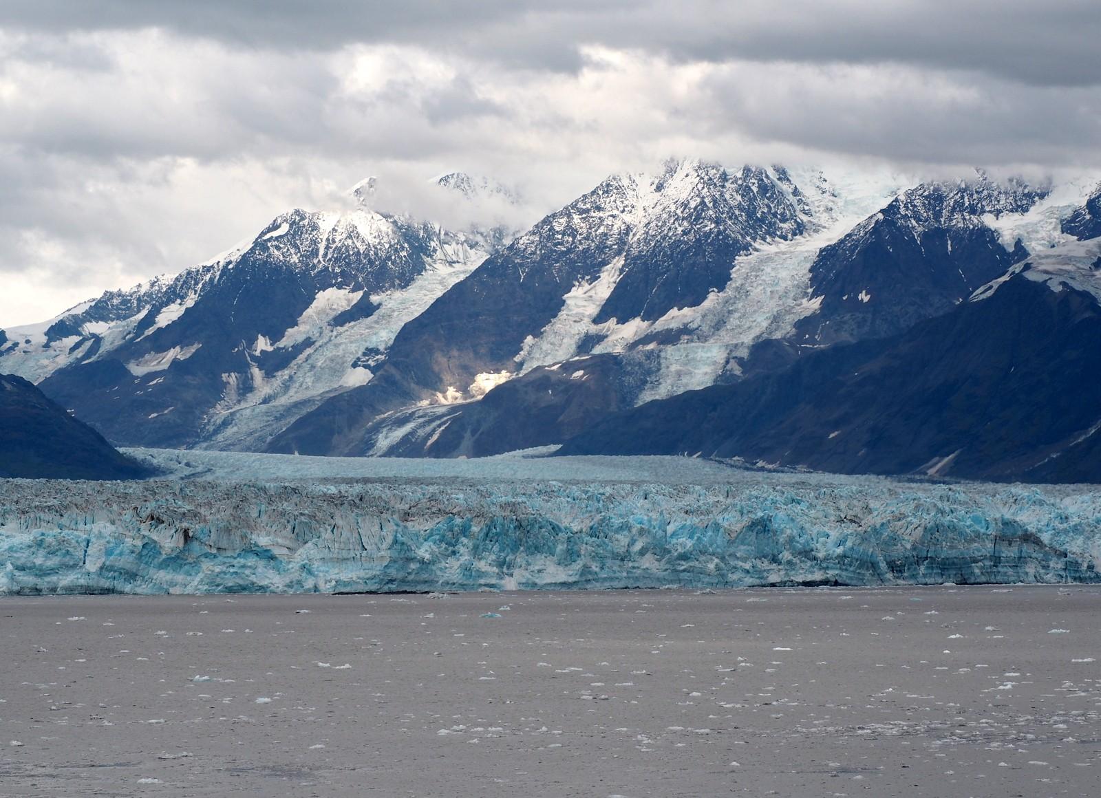 Hubbard Alaska