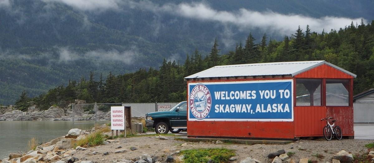 Skagway feature