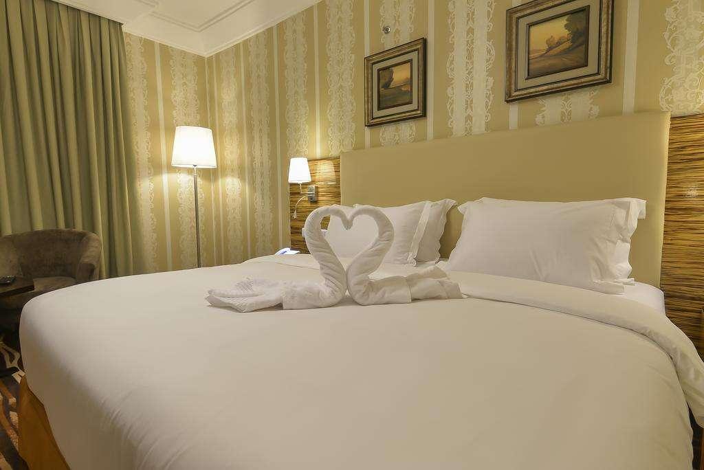 Crown Town Hotel Jedda