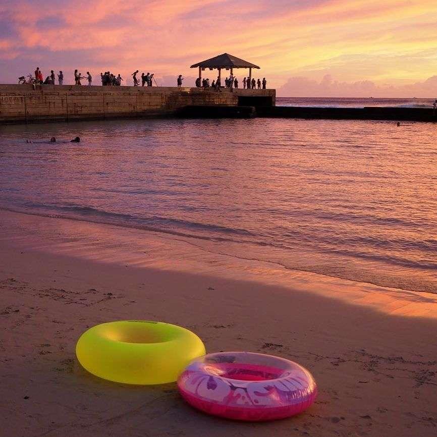 Bucket list Waikiki Beach