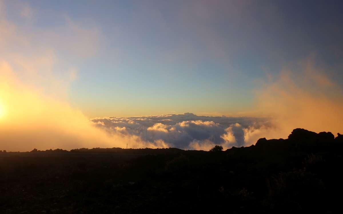 Maui Haleakala