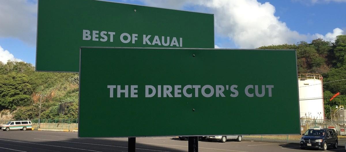 Kauai feature