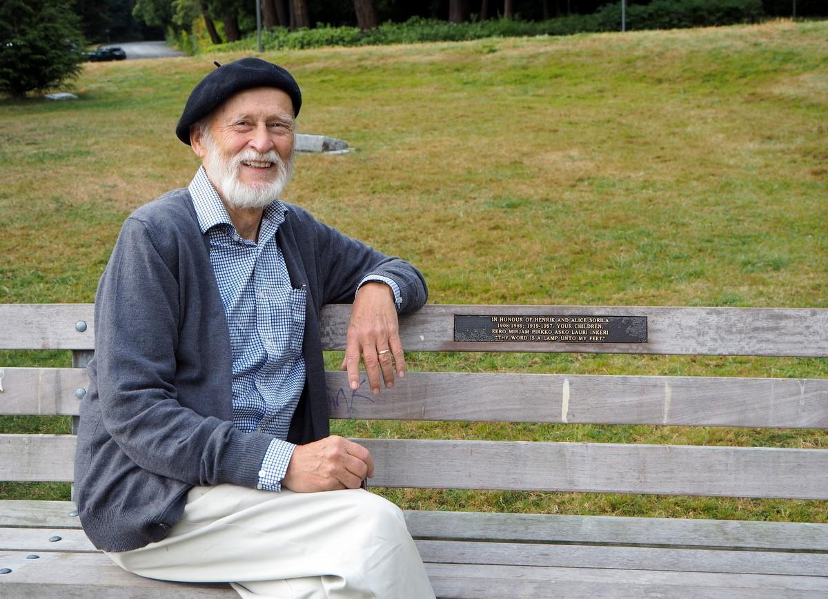 Sorila Stanley Park Vancouver