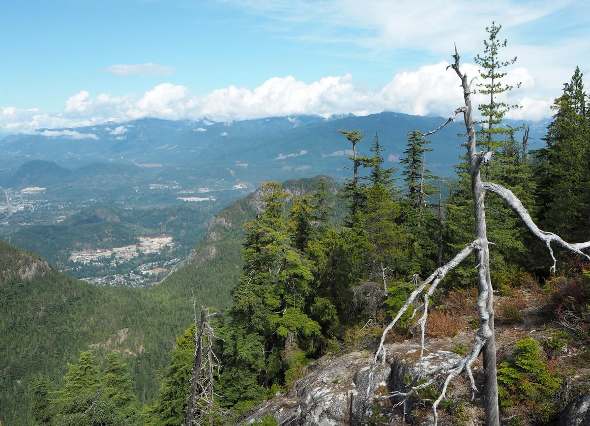 Squamish Canada